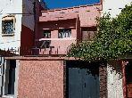 Esplendida villa en venta en Al Andalous. Area 200 m². Parking y jardin.