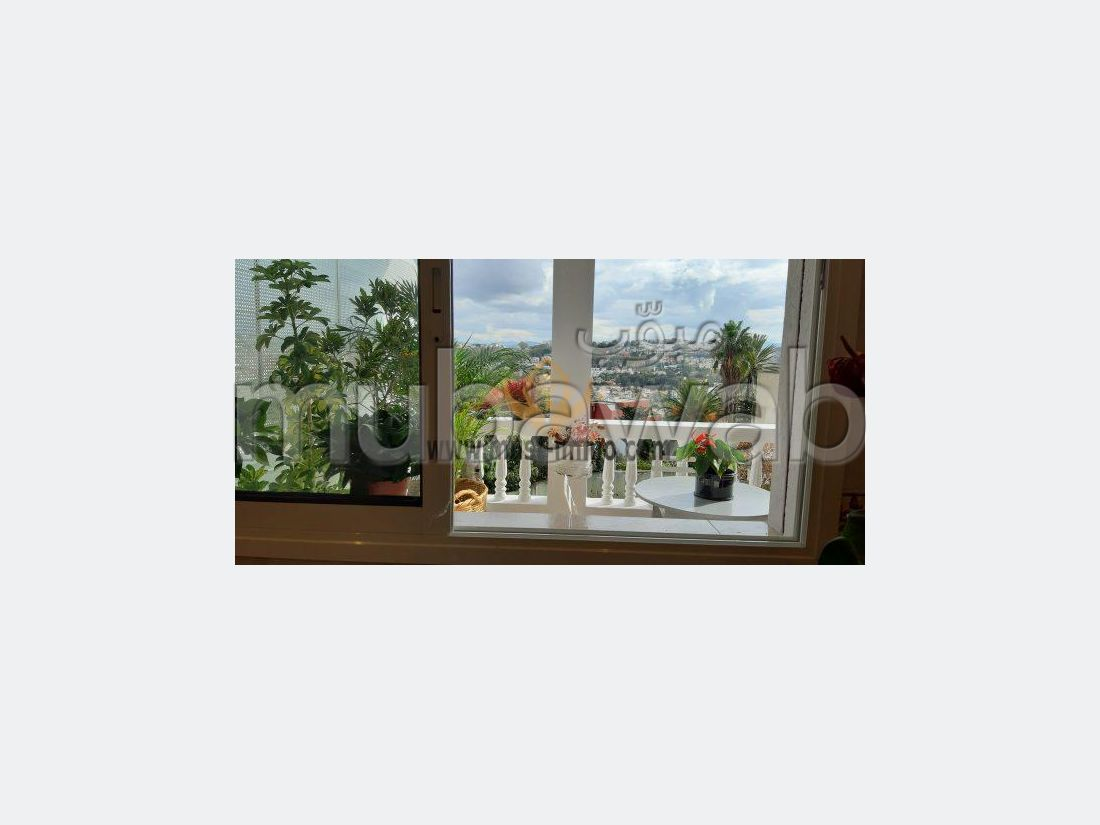 Luxury home for sale in Jbel Kbir. 8 Practice. Green areas, Balcony.