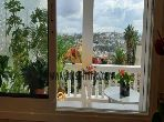 Luxury home for sale in Jbel Kbir. 8 Practice. Green areas, Balcony.