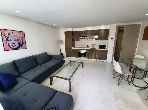 Magnifique appartement avec terrasse, Racine