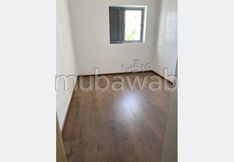 Bel appartement neuf 130m² a founty sonaba