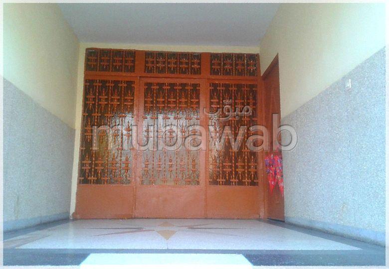 Villa Ain Sebaa