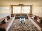 عمر الخيام: بيع شقة مفروشة جديدة