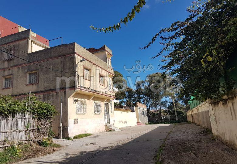 Une Belle Maison à Vendre à Jbel Kbir Tanger
