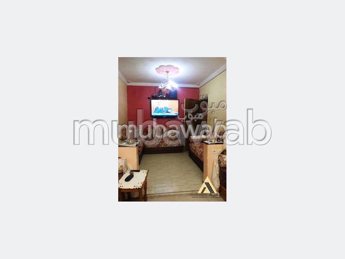 Busca pisos en venta en Massira 3. Pequeña superficie 70 m². Cocina equipada.