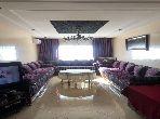 Fabulous apartment for sale in La Ville Haute. Large area 90 m². Terrace and lift.