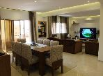 Splendide appartement de 3 chambres a la Location