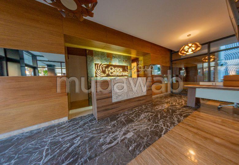 Appartement de 112m² en vente, Les Crêtes de Californie