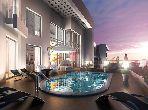 Des appartements de luxe, Triplexes et Penthouses de chez promoteur au lac2