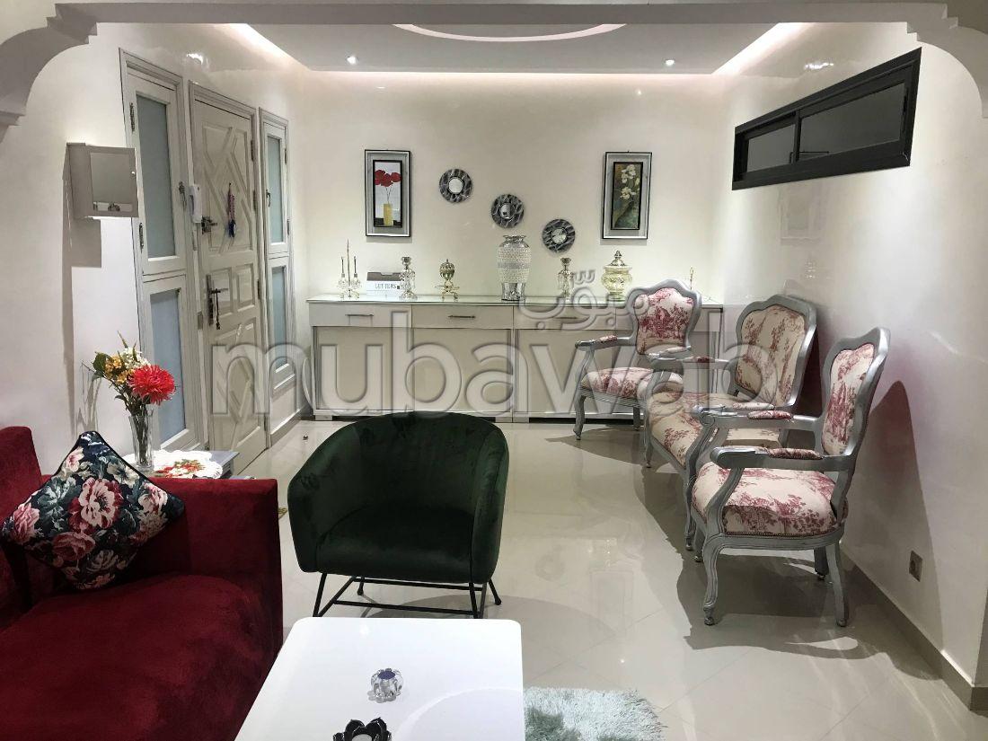 Très bel appartement 130m², 3 ch, à loué à Majorel