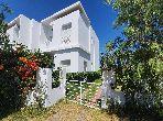 Villa meublée 300 m2 avec grand jardin Résidence AZUR