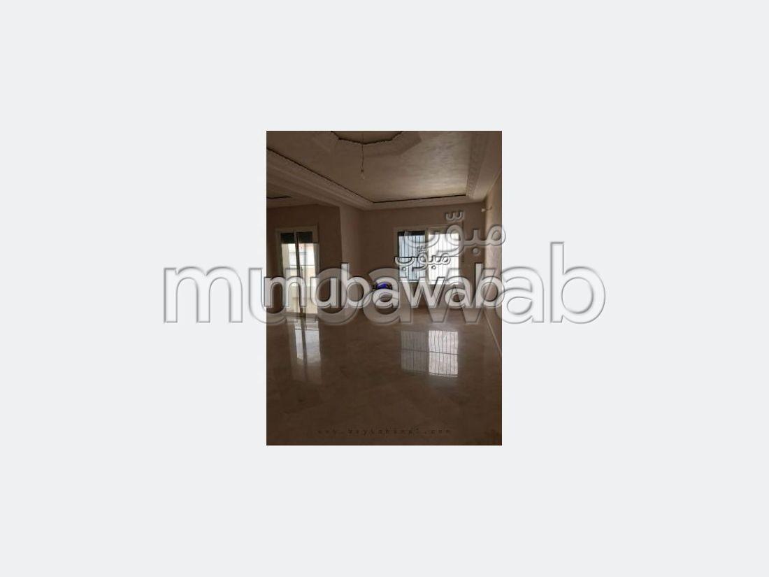 Villa À Vendre Prés Aswak Assalam À Tanger