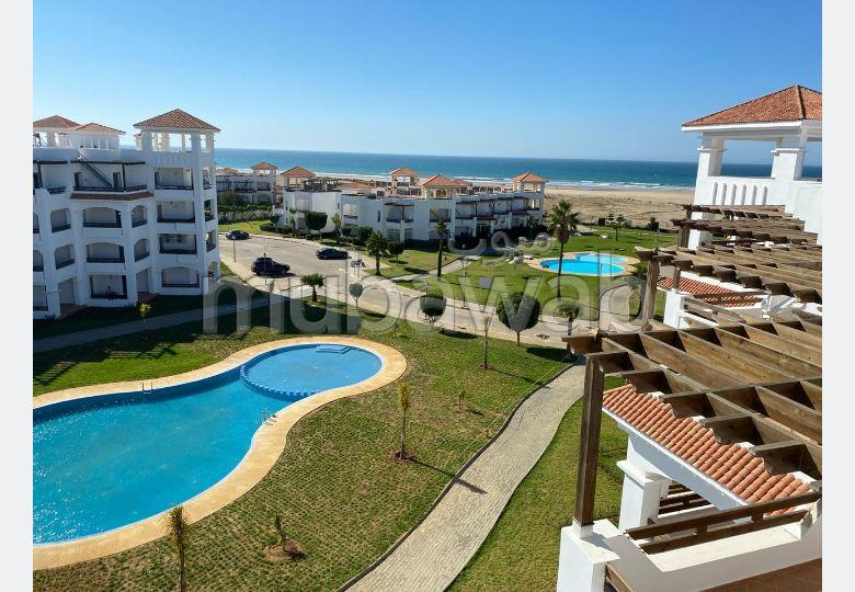 Appartements neufs vue mer