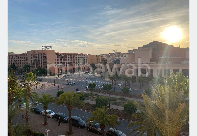 Appartement de vacances à louer à Marrakech