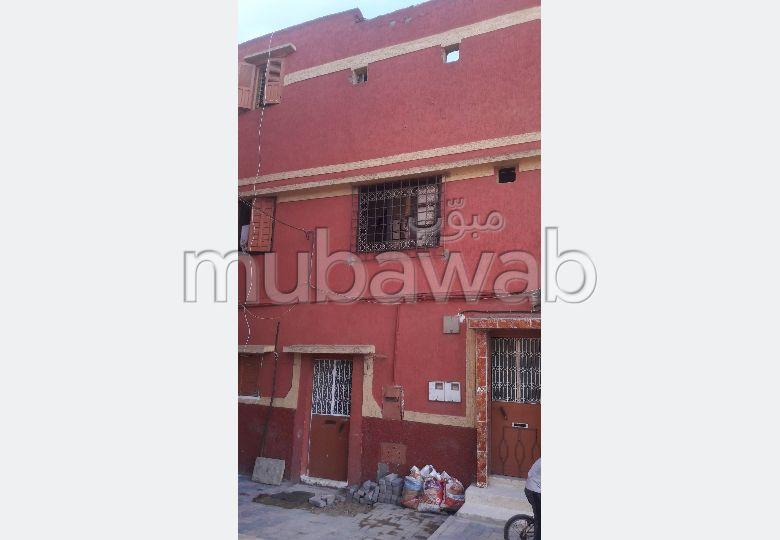 منزل للبيع بمدينة القنيطرة