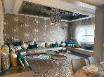 شقة رائعة للبيع ببوسكورة. المساحة الإجمالية 335.0 م². مساحة خضراء.