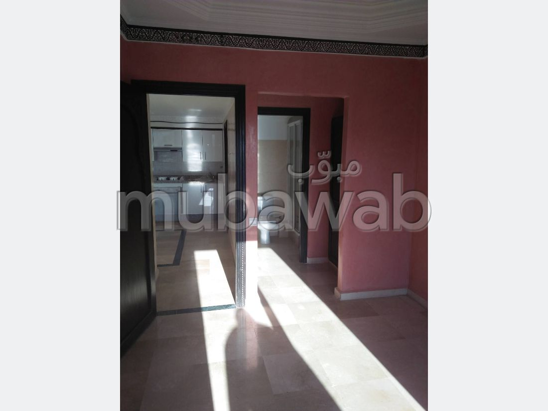 Sell apartment in Route Casablanca. 1 room. Gardeners, With Lift.
