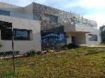 Villa usage bureau en location à Souissi