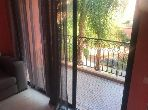 Appartement Marrakech 63 m2 Guéliz hypercentre