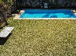 Villa de 890 m2 à ANFA BONNE AFFAIRE