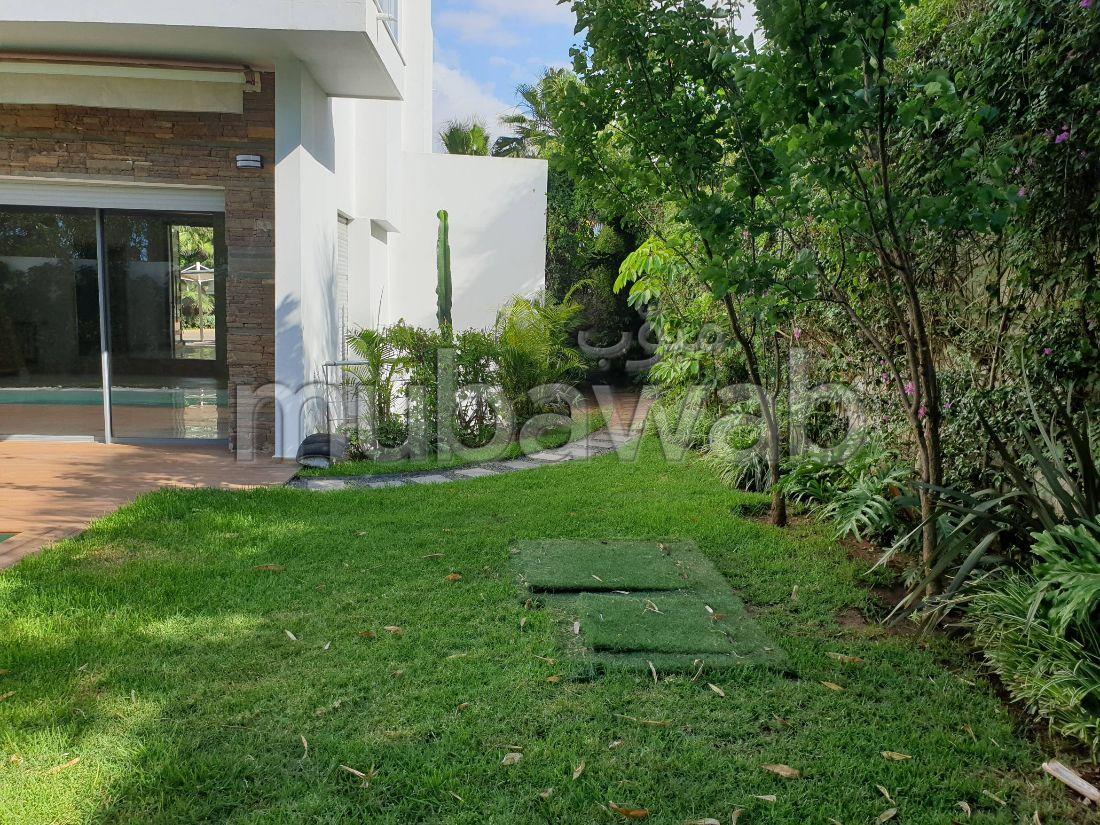 Villa Moderne de 518 m2 à Résidence ANAFE AIN DIAB