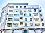 Appartement de 133m² en vente Résidence Ô Maarif