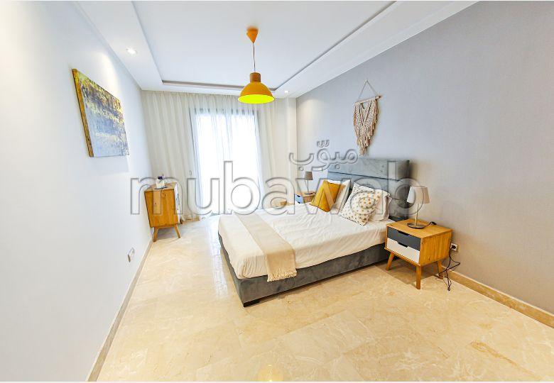 Appartement de 82m² en vente Résidence Ô Maarif