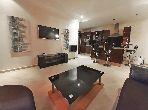 شقة رائعة للبيع بمراكش. 1 غرفة. مكيف.