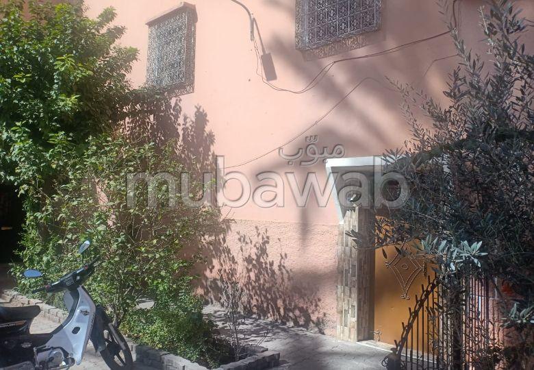 Une belle maison à vendre sur Daoudiate
