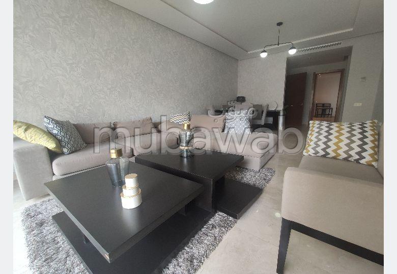 Superbe appartement à vendre à Gauthier. 4 pièces confortables. Parking et ascenseur