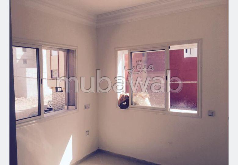 Location appartement a deroit
