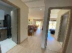 Superbe appartement à vendre à Agdal. 2 chambres agréables. Environnement calme avec vue montagne, double vitrage