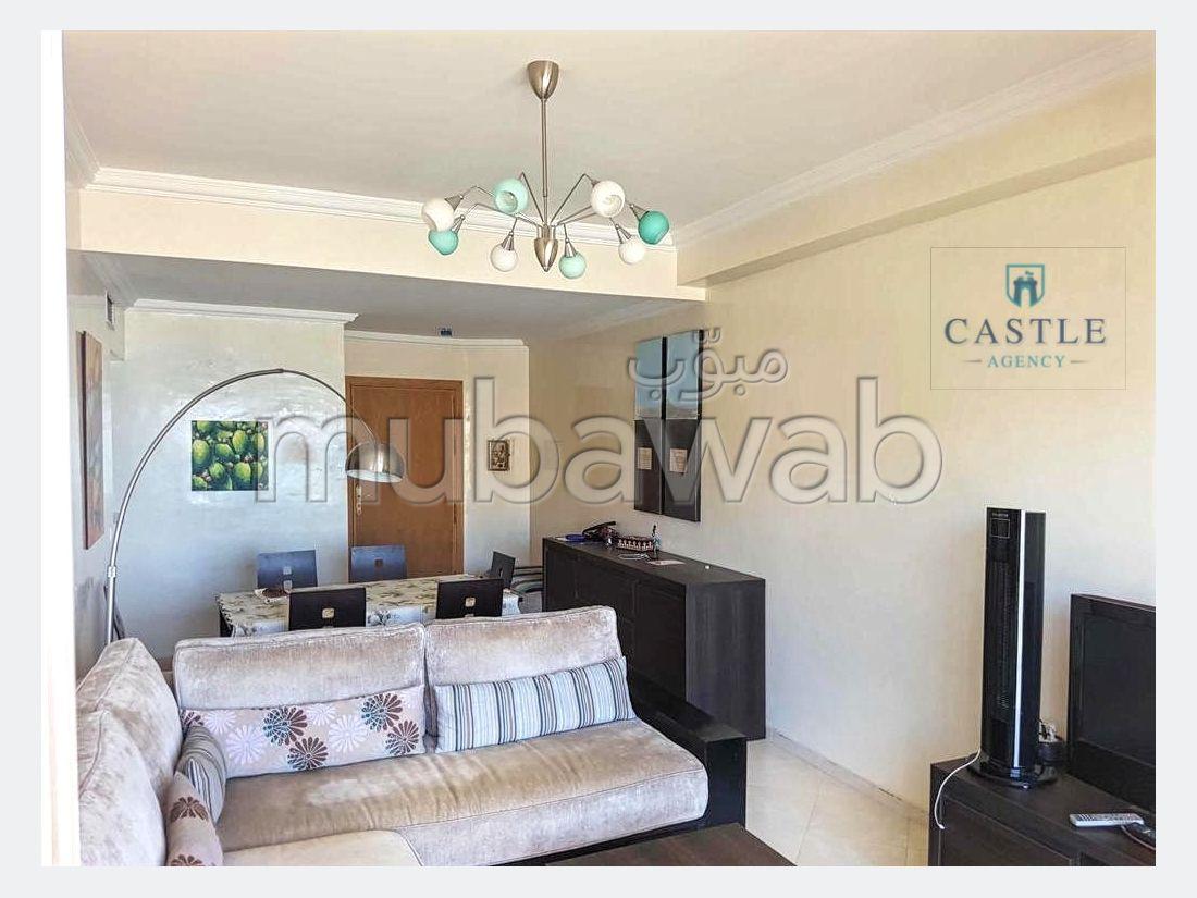 Quartier Malabata - LAM38-296 CI