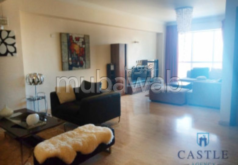 Apartment to purchase in Malabata. 2 Master bedroom. Reinforced door and double glazing.