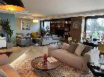 Bonito piso en alquiler en Souissi. 4 Suite parental. Amueblado.