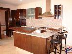 بيع شقة بكليز. المساحة الإجمالية 73 م². مطبخ مجهز جيدا.
