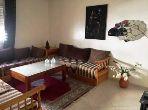 Appartement Meublé Rabat Bas Agdal 85m²