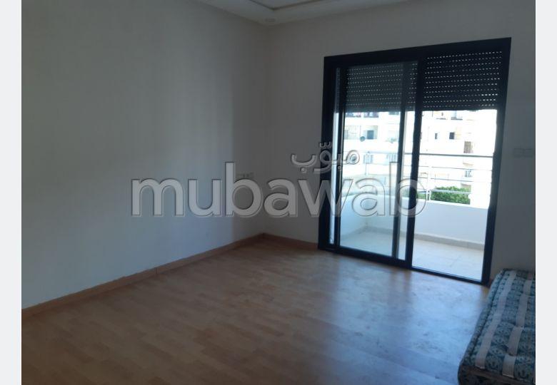 Appartement à vendre prés hôpital espagnol