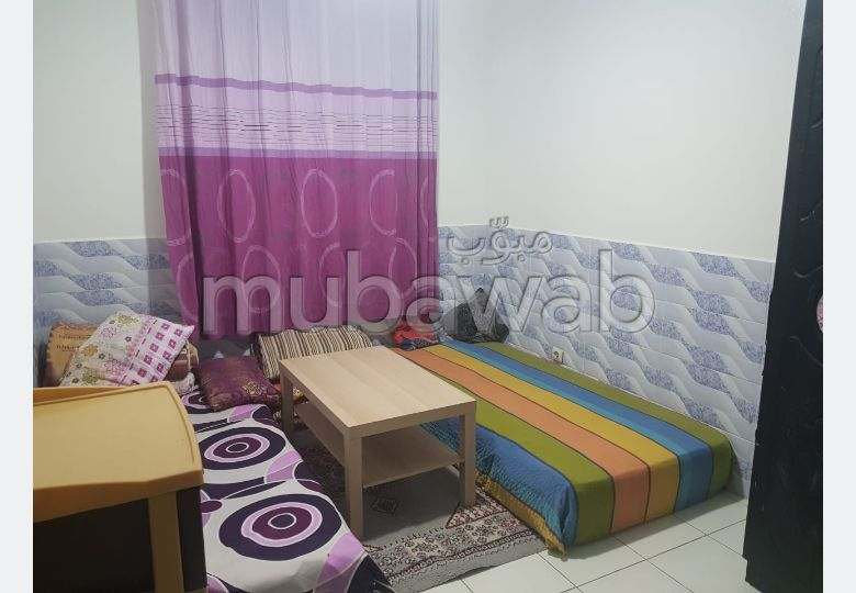 شقة للبيع في إقامة الأصيل الحي المحمدي