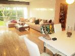 Appartement meublé pour location DAR BOUAZZA