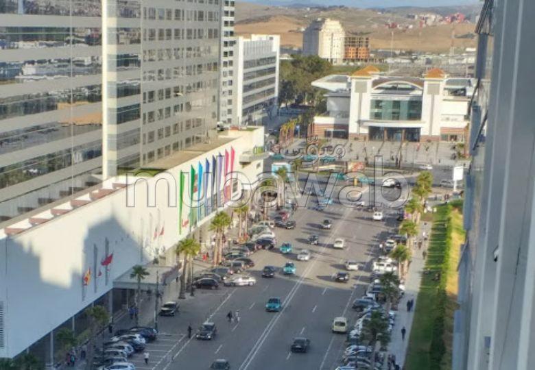 Quartier Hilton - LAQH35-293