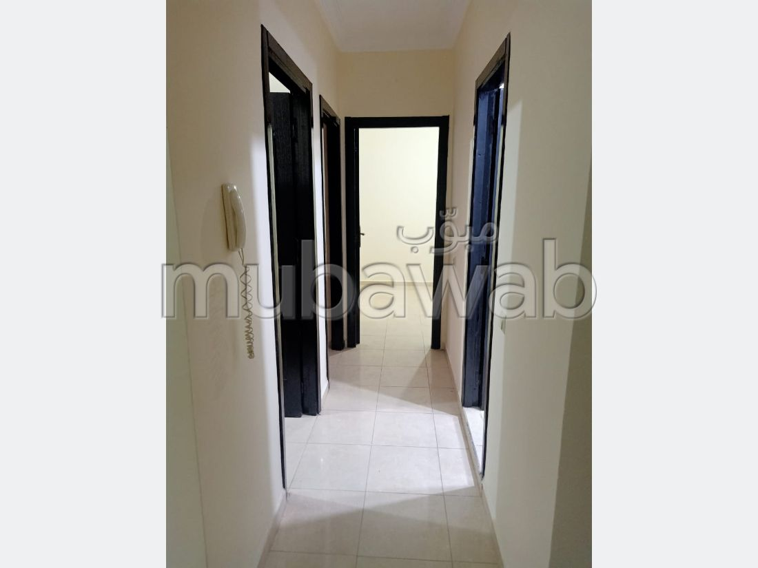 Very nice apartment for rent in Arset Sbaia. 3 rooms. caretaker available, air conditioning system.