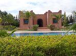 Vente Maison 1 Ha Route de Agadir/Souihla