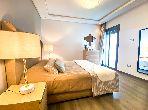 بيع شقة بالدارالبيضاء. المساحة الإجمالية 98.0 م². مصعد وشرفة.