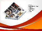 شقة رائعة للبيع ب مسنانة. المساحة الكلية 75 م². بيئة هادئة تطل على البحر والزجاج مزدوج