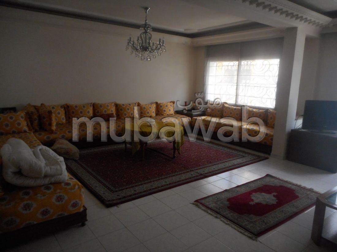 Vente Appartement 2 Mars Casablanca
