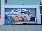 Oficinas y locales comerciales en alquiler en Malabata. Superficie 94 m². Parking y terraza.