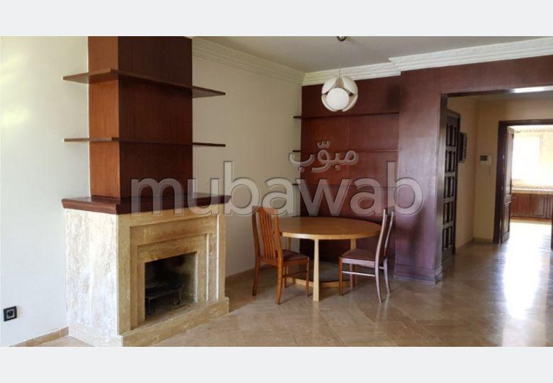 Location Appartement à Hay Riad