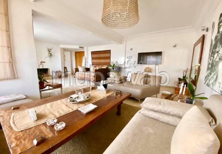 Appartement en location à Maarif