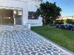 Vente maison à Casablanca. 7 chambres agréables. Système de parabole et salon marocain